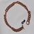Magnetic Solid Pure Copper Chain Link Dog Collar