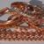 Non Magnetic Copper Bracelets